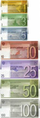 Когда будет деноминация в России в 2017 году